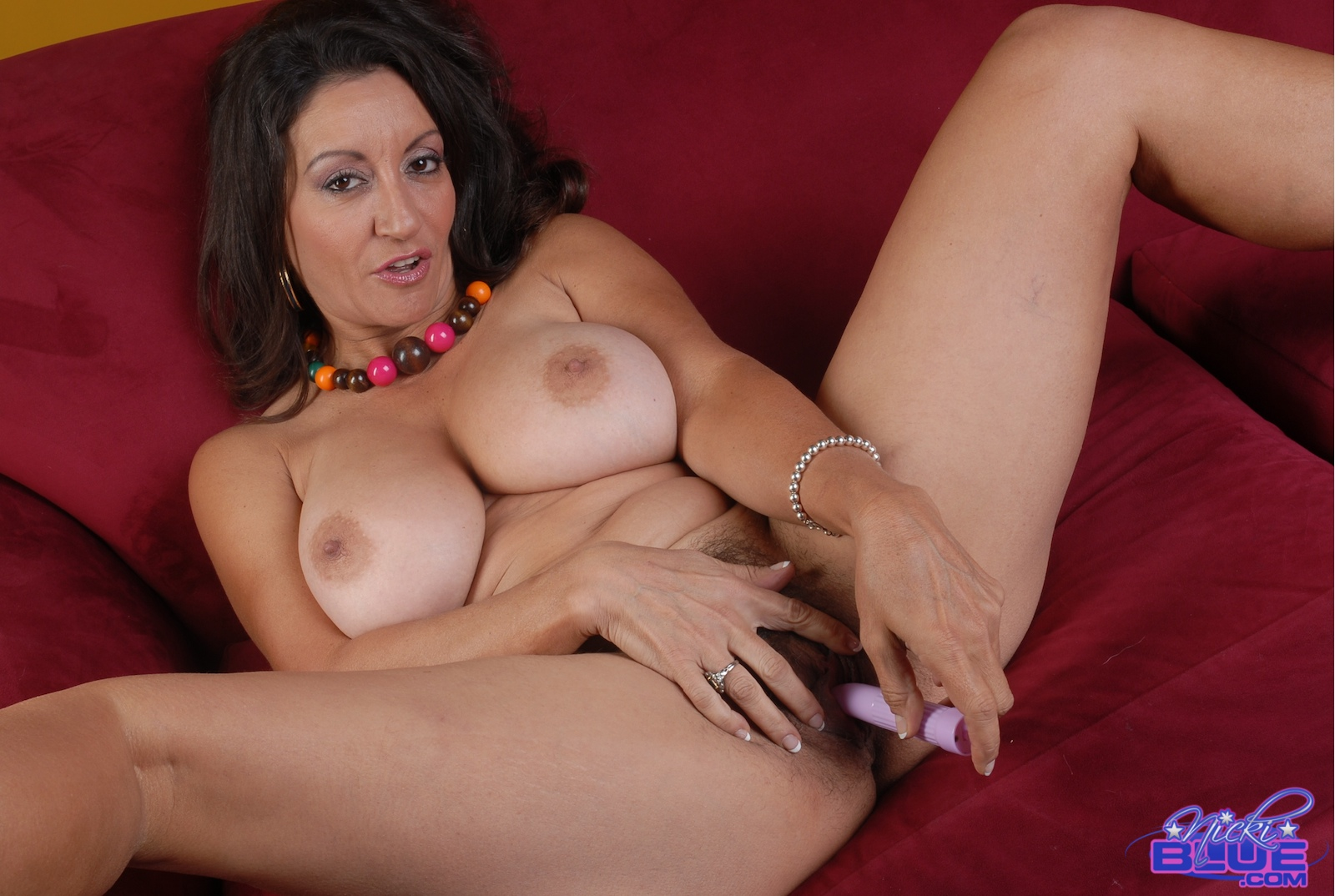 Mature women with flat chest nude