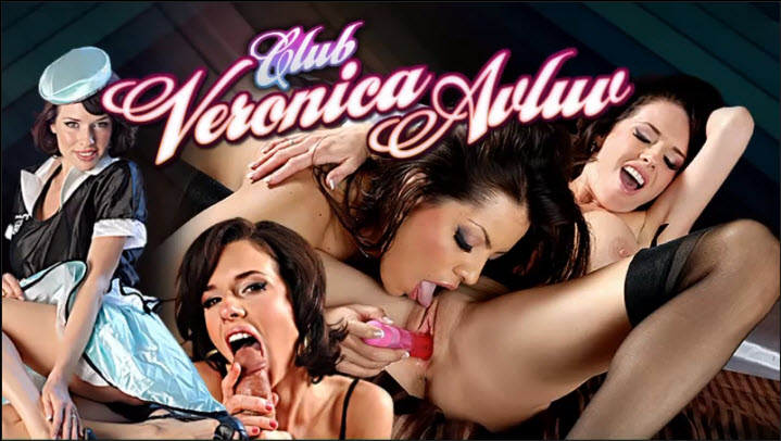 Veronica Avluv individual models video from Club Veronica Avluv