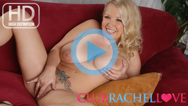 Rachel Love individual models video from Club Rachel Love