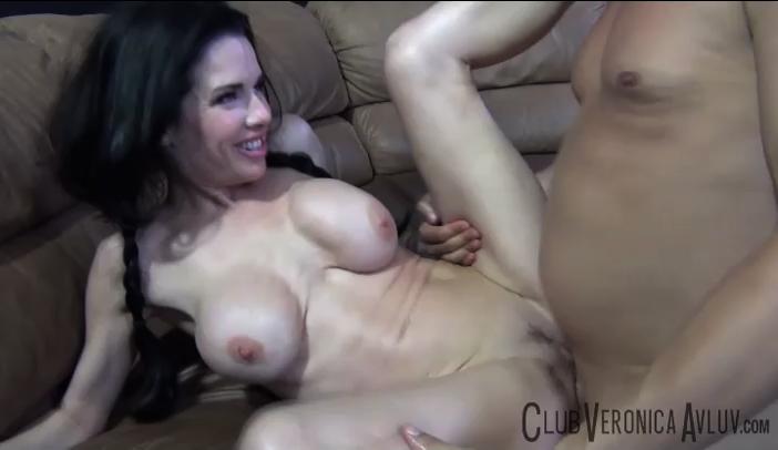 Veronica Avluv fucks For Porno Dan